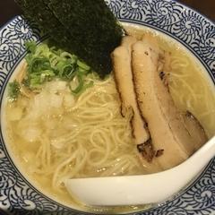 煮干し中華そば 麺屋 銀星 高円寺の写真