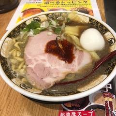 すごい煮干ラーメン凪 五反田西口店の写真