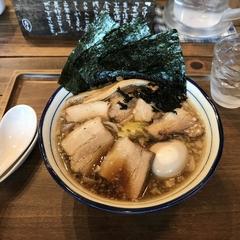 Omotenashi Noodles よこじの写真