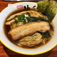 麺昇 神の手の写真