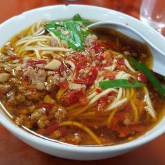 中国南北酒菜 味仙 矢場店の写真