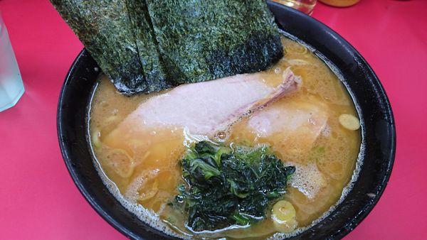 「ラーメン ¥700」@杉田家の写真