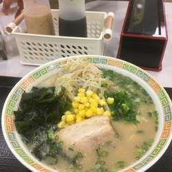 島根県庁食堂の写真
