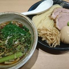 麺 かつら木の写真