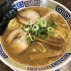 紀州和歌山ラーメン たかしの写真