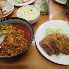 MENYA 食い味の道有楽の写真