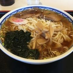 手延ラーメン 麺太の写真