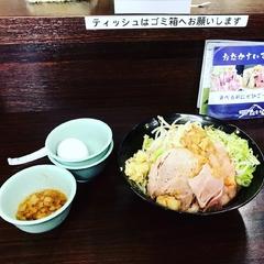 極肉麺 たいしの写真