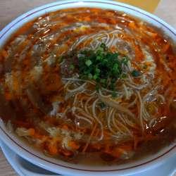 麺酒場 朱拉