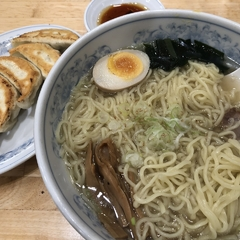 ぎょうざの満州 熊谷駅店の写真